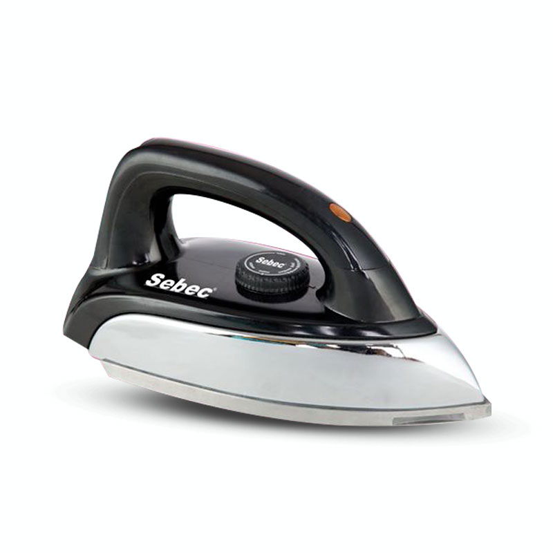 Sebec Steam Iron | SSI-9WG