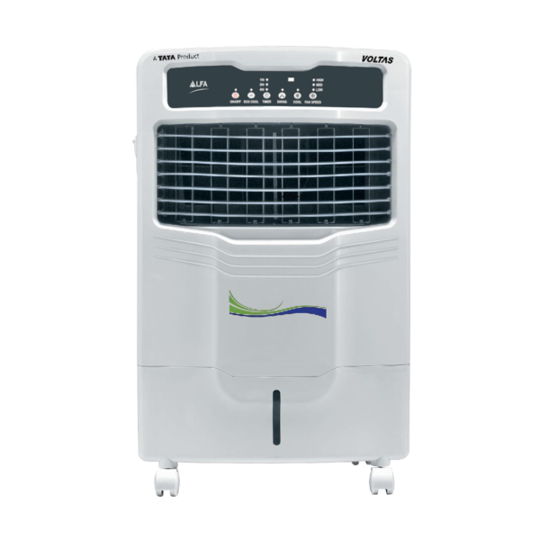 VOLTAS  AIR COOLER | 15Ltr |  Fresh Air Cooler ALFA 15LE