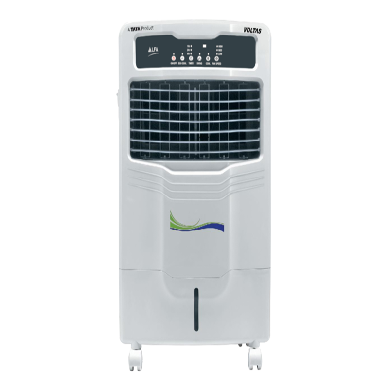 VOLTAS AIR COOLER  | 28Ltr | Fresh Air Cooler  ALFA-28LE