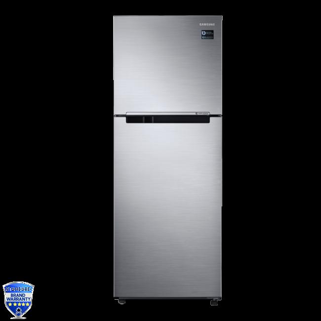 Samsung Refrigerator - 275 Liter - RT29HAR7DS8/D3