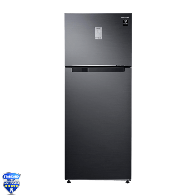 Samsung Top Mount Refrigerator  RT34K5532BS/D3  I 321L