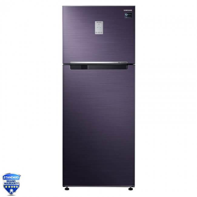Samsung Top Mount Refrigerator  RT34K5532UT/D3  I 321L