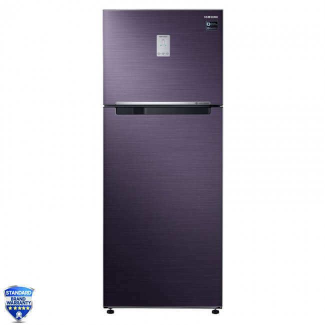 Samsung Top Mount Refrigerator | RT34K5532DX/D3 | 321L