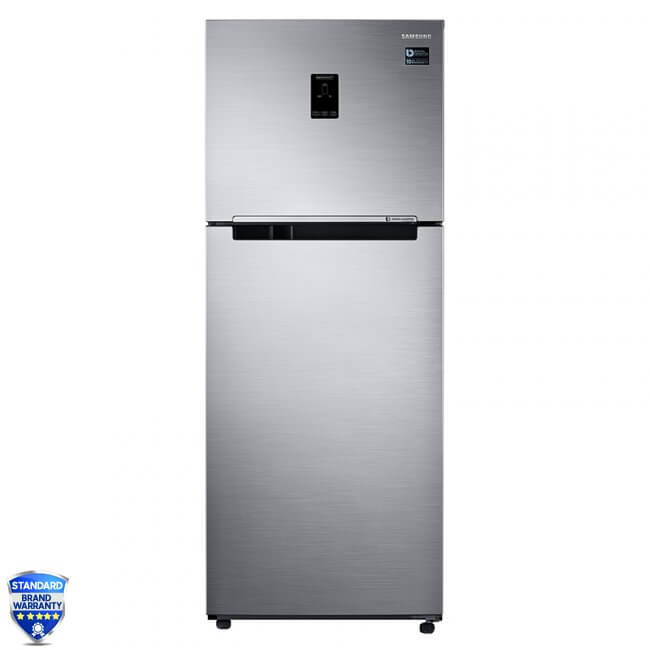 Samsung Refrigerator 394 L  FF  | RT39K5512S8/D2