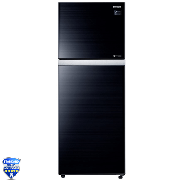 Samsung Refrigerator 415 L Twin Cooling Convertible Freezer with Digital Inverter | RT42K5002GL/D2