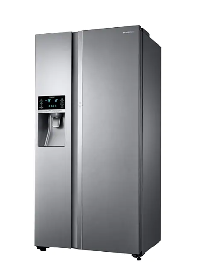 SAMSUNG | Refrigerator 654l Food Showcase with Twin Cooling Plus, RH58K6417SL/TL
