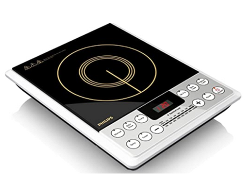 Philips | Induction cook Top HD4929
